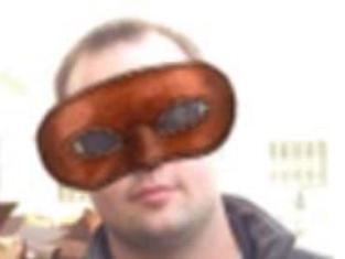 Josh Duggar Ashley Madison Profile Pic