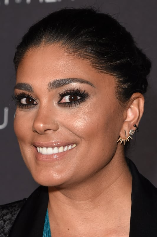 Rachel Roy: Smiling for the Camera!