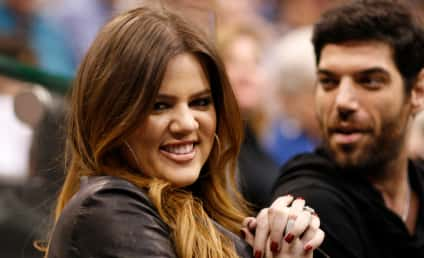 Robert Kardashian Declares: Khloe is My Daughter!