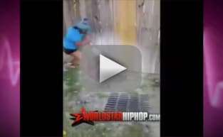 Sharkeisha: Fight Video Heard 'Round the World