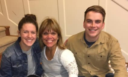 Molly Roloff Actually Visits Family Farm, Makes Amy One Happy Mama