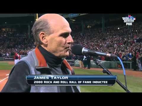 James Taylor 2000