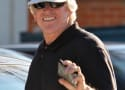 Gary Busey: Nearly Broke, Filing For Bankruptcy