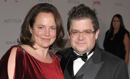Michelle McNamara Dies; Wife of Patton Oswalt Was 46