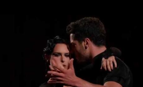 Rumer & Val - Freestyle (Dancing with the Stars Finals)