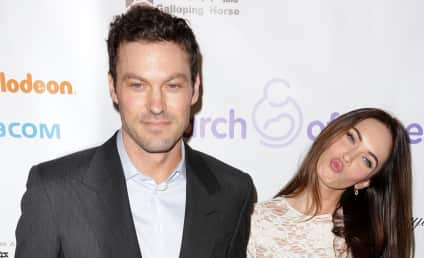 Megan Fox Talks Sexless Marriage, World Weeps For Her Husband