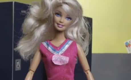 Barbie Reads Deranged Sorority Girl Email