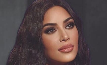 Kim Kardashian Promotes Perfume in Wake of Mass Shooting, Hears All About It