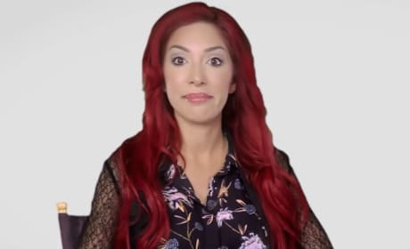 Farrah Abraham: Here's My REAL Story!