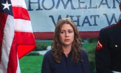 A Little Help: Jenna Fischer Speaks on Lead, Dramatic Movie Role