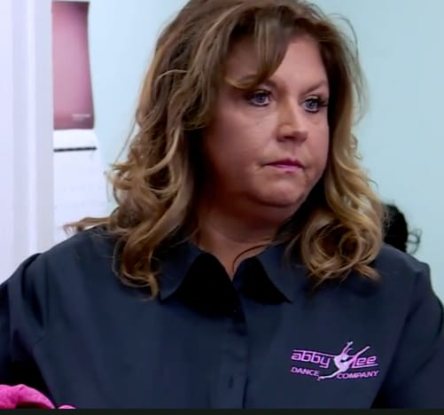 Abby Lee Miller, All Business