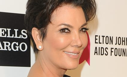 Kris Jenner Playboy Spread: Actually Coming Soon?!?