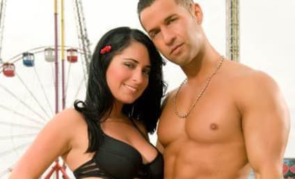 Jersey Shore Producers: The Situation is a Diva