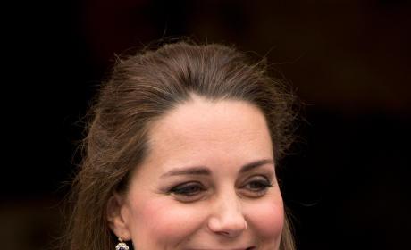 Smiling Kate