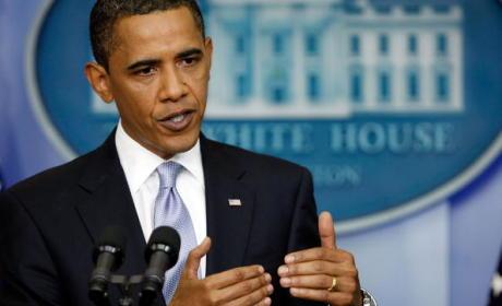 President Obama: Flubs James Franco's Name
