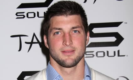 Tim Tebow to The Philadelphia Soul?