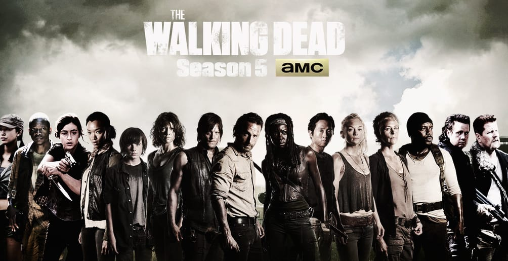 The Walking Dead Season 6 Already Confirmed By Amc The Hollywood Gossip