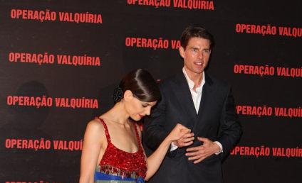 Tom Cruise, Katie Holmes to Wed November 18