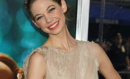 Analeigh Tipton to Star in Fifty Shades of Grey?