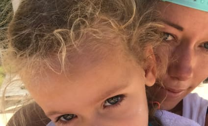 Kendra Wilkinson: Of Course My 4-Year Old Daughter Can Pose in Playboy!