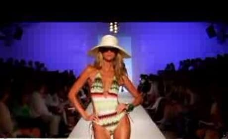 Jessica Simpson Swimwear