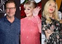 Tori Spelling: Finally Walking Out on Dean McDermott!