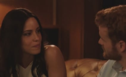 Meghan Markle and Prince Harry Shown in Bed in Steamy Movie Teaser
