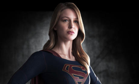 18 Sexy Small Screen Superheroes