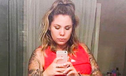 Kailyn Lowry Gives Birth to Baby #3!!!!!!