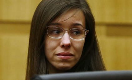 Jodi Arias: Eligible For Death Penalty