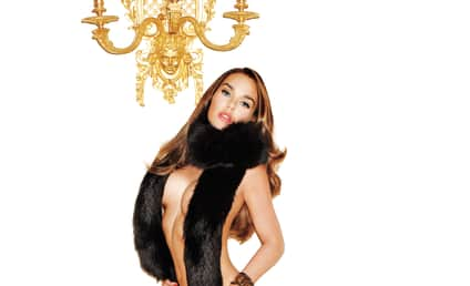 Tamara Ecclestone in Playboy: Exclusive Photo!