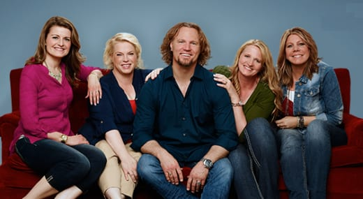 A Sister Wives Pic