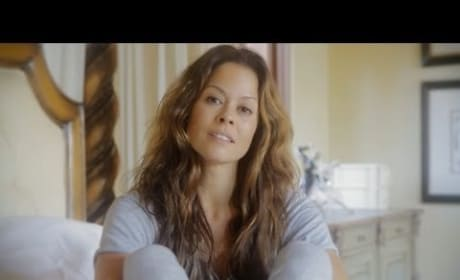 Brooke Burke-Charvet: Cancer? Me?