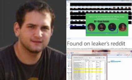 Bryan Hamade: Suspected Jennifer Lawrence Nude Pic Hacker Says He's Innocent