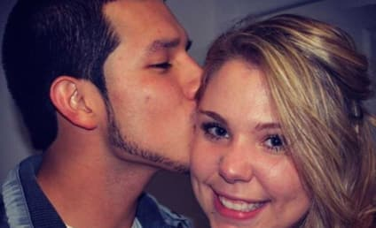 Javi Marroquin: Kailyn Lowry Sex Tape Does Not Exist (Probably)!