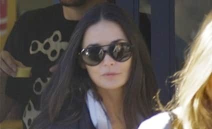 Demi Moore: Really Hurt by Ashton Kutcher, Seeking Revenge