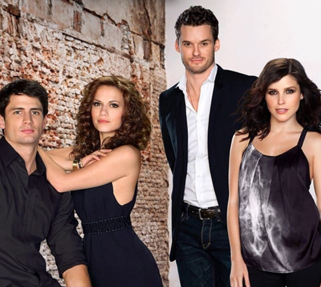 The history behind one tree hill