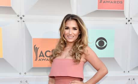 Jesse James Decker: 51st Academy of Country Music Awards