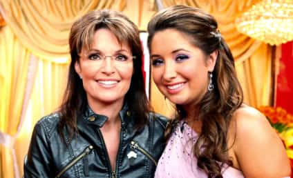 "Bristol Palin SLAMS Tina Fey: Her Voice Is Like ""Nails On a Chalkboard""!"