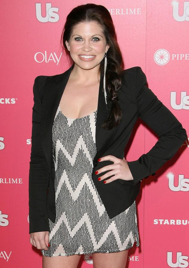 Danielle Fishel Pic