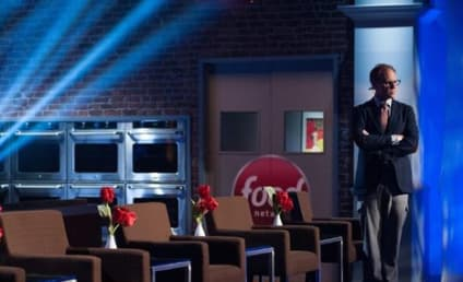 Food Network Star Recap: Making a Pitch