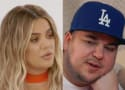 Khloe Kardashian Speaks Out About Rob Kardashian's Weight