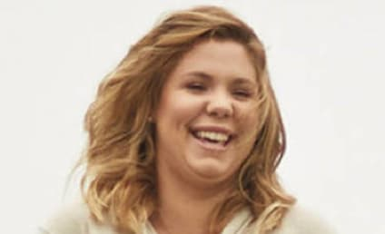 Kailyn Lowry: Baby Daddy's Identity Revealed?!
