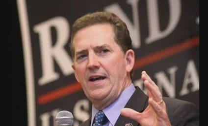 Ron Paul: Actually Praised By South Carolina Senator!