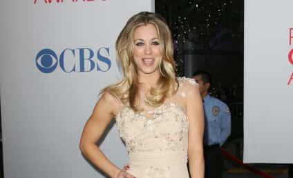 People's Choice Awards Face-Off: Kaley Cuoco vs. Jennifer Lawrence