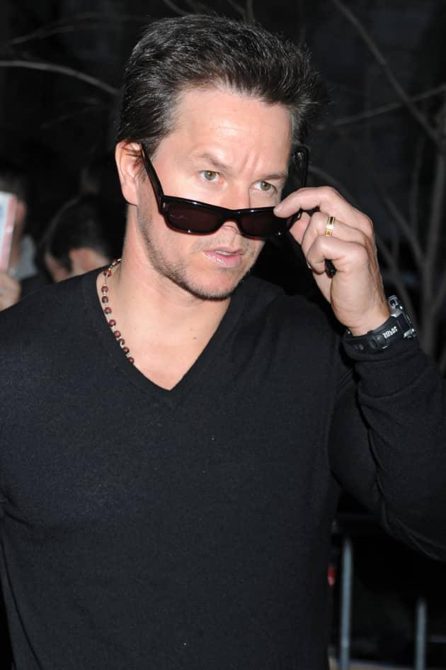 Mark Wahlberg is Cool