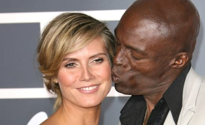 Heidi Klum and Seal: Reconciliation Still Possible?