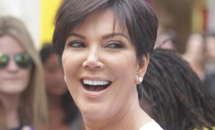 Kris Jenner Pulls North West Photo Fake Out: A New Low?
