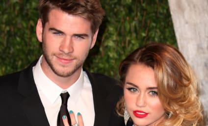 Miley Cyrus: Planning Wedding Behind Liam Hemsworth's Back??