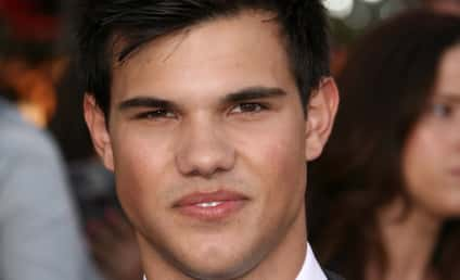 Taylor Lautner vs. Taylor Kinney: Who Would You Rather, Fictional Werewolf Edition!